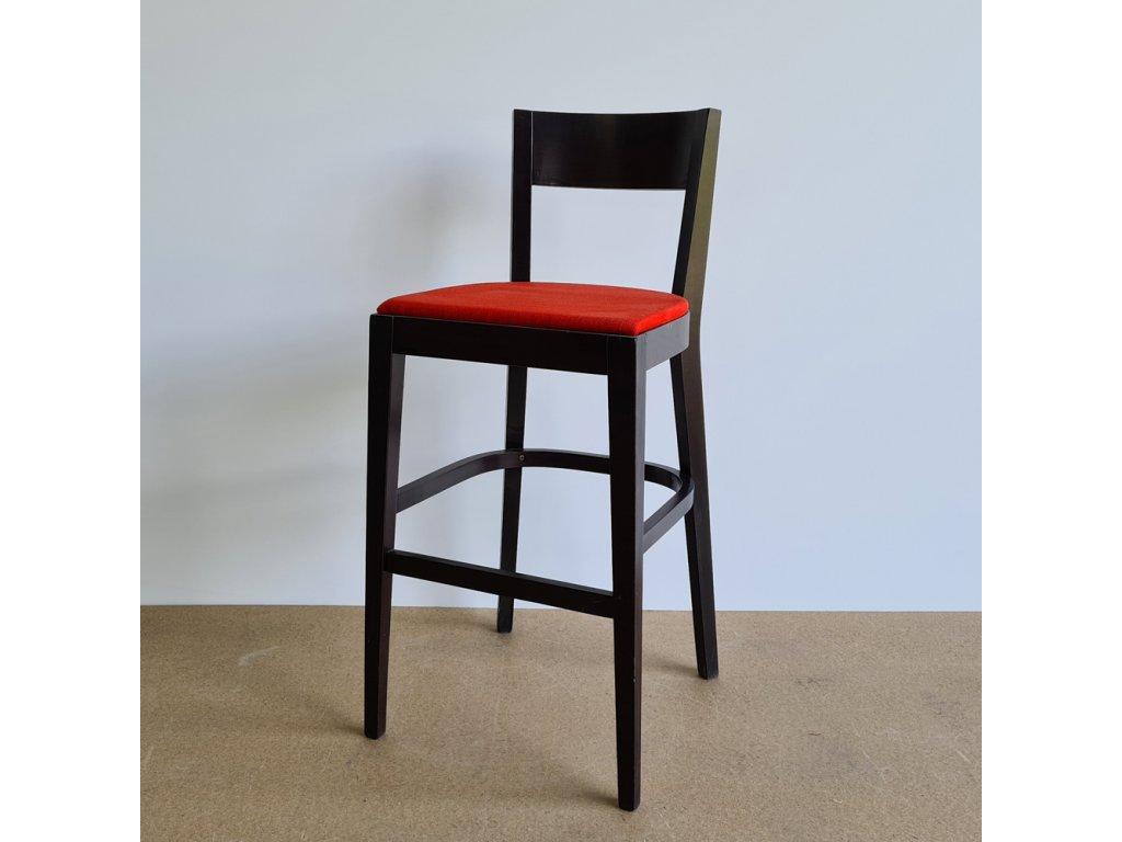 Barová židle č. 283B