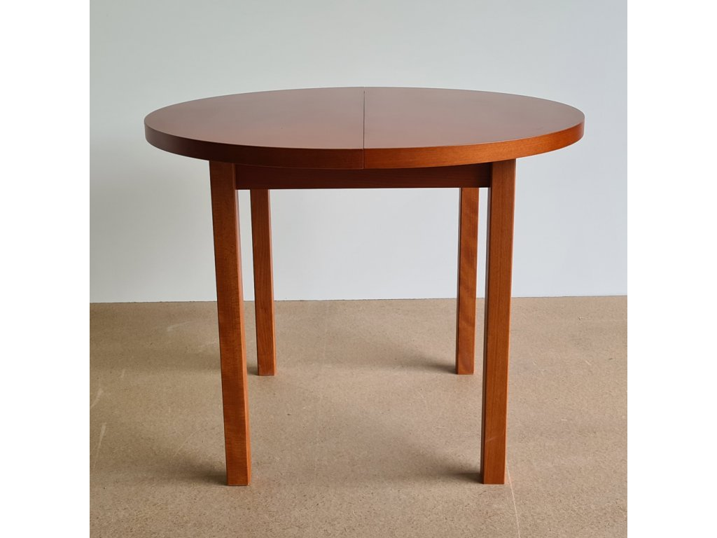 Stůl SAT - lamino třešeň