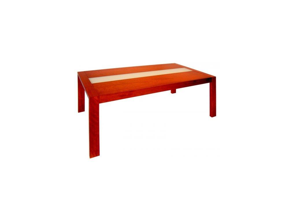 Jídelní stůl KATKA z třešňového dřeva - 85 x 170
