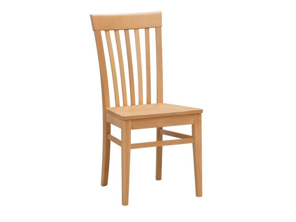 Židle K2 hladká