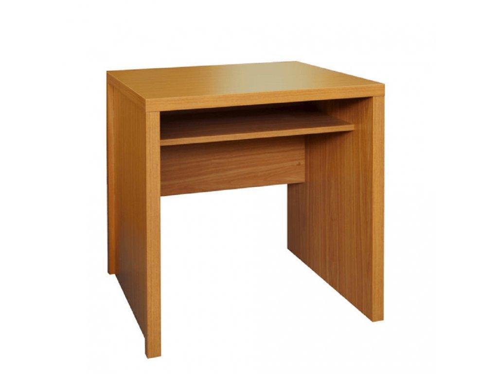 Psací stůl, třešeň americká, OSCAR T04