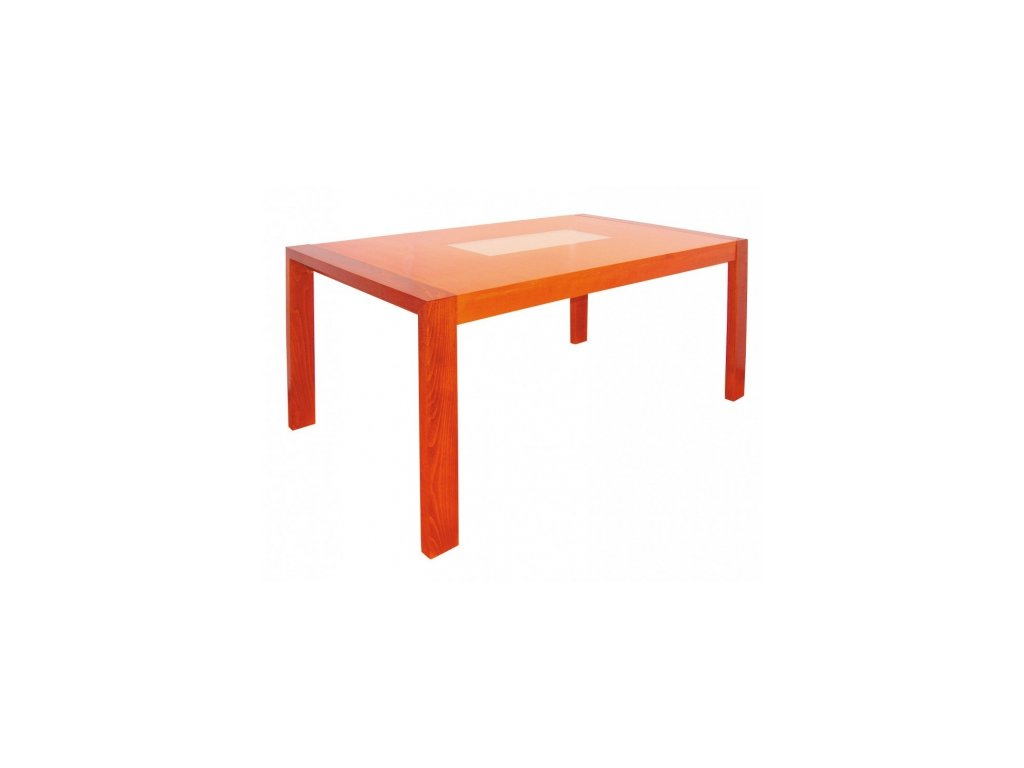 Jídelní stůl KATKA - malé sklo