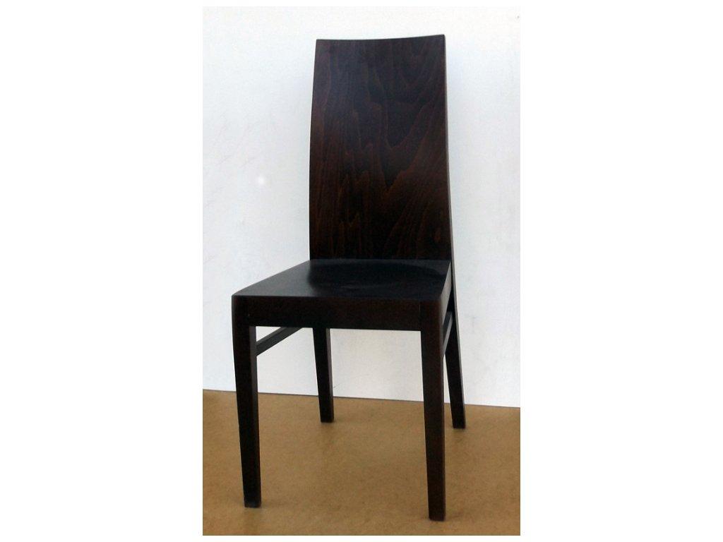 Židle 606 hl - VÝPRODEJ skladem 3 ks