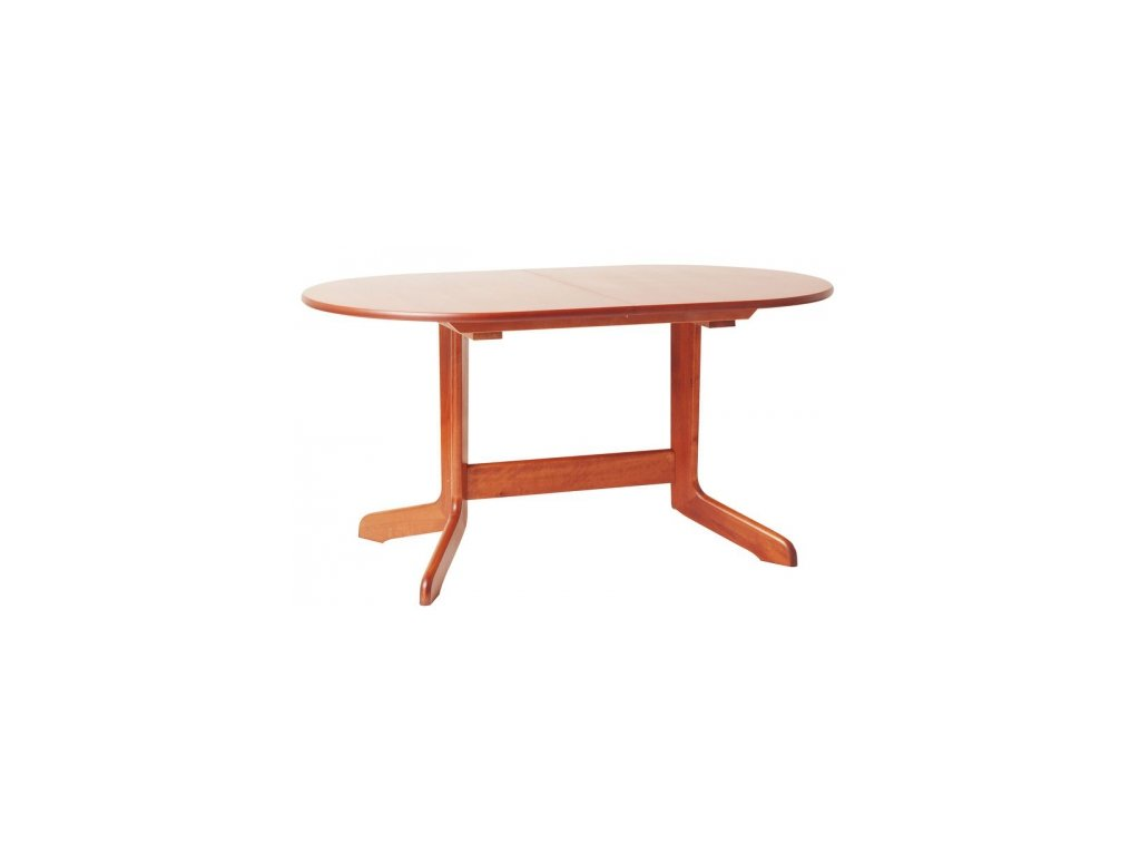 Oválný jídelní stůl HOK 2