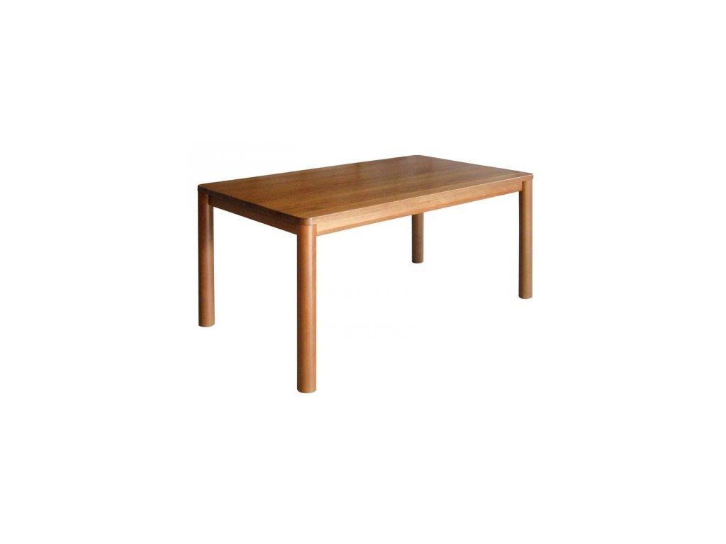Dřevěný jídelní stůl PEDRO