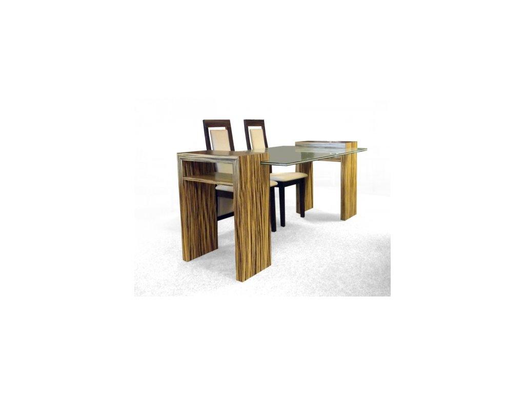 Stůl PATRIK 100×180 VÝPRODEJ