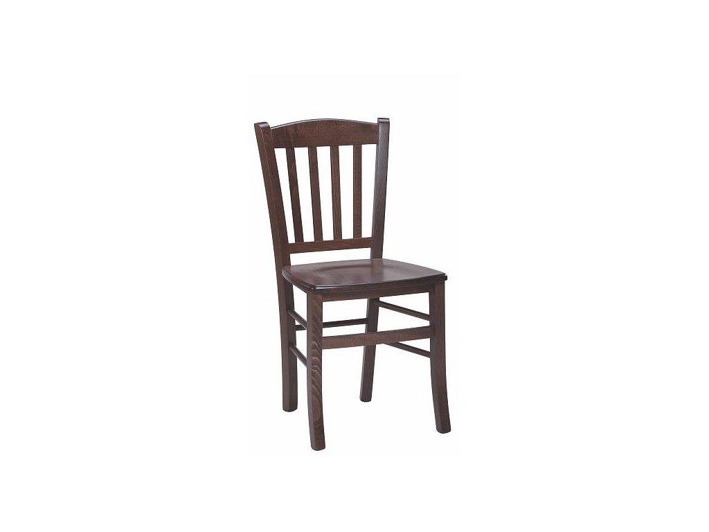Jídelní židle z masivu VENETA