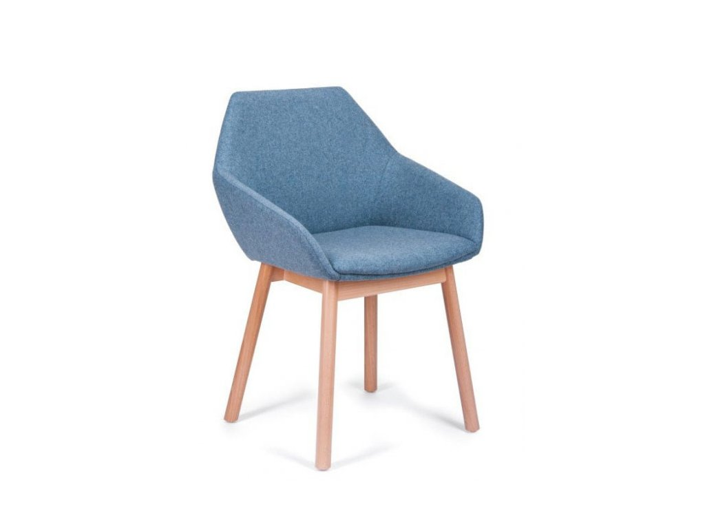Židle TAKO dub