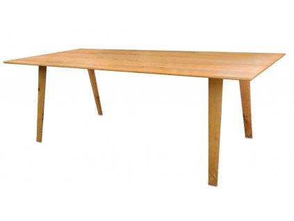 Jídelní stůl LEVIT 100×235
