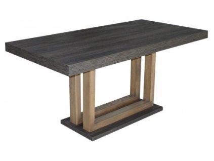 Pevný jídelní stůl NIKA 2