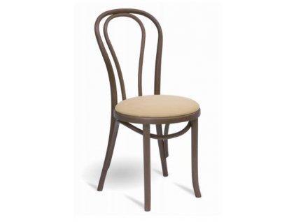 Židle P-018 čal.