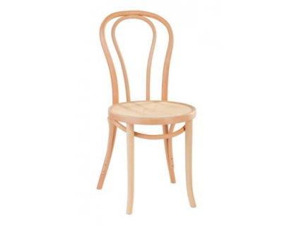 Židle P-018 hl.