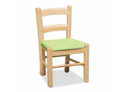 Dětská židle 1519