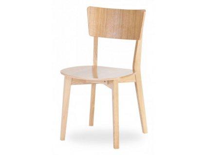 Židle TIMY - dub