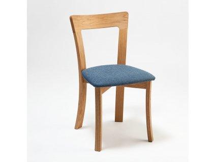 Dubová jídelní židle GOLDA 2