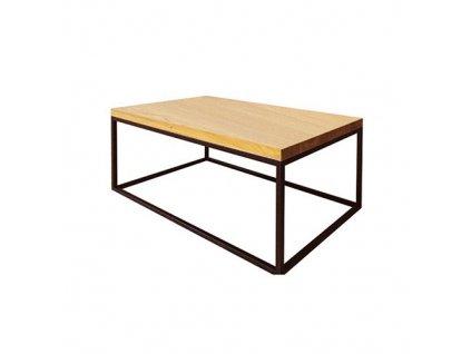 Konferenční stolek KS 375 METAL