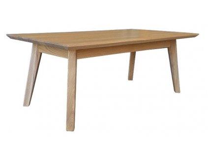 Konferenční stůl LONDON - masiv BUK
