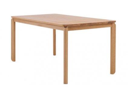 Jídelní stůl GOLF rozkládací - masiv BUK