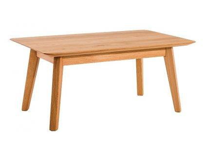 Konferenční stůl NOVILA - masiv DUB