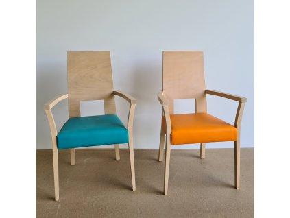 Židle K 665