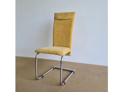 Židle kov