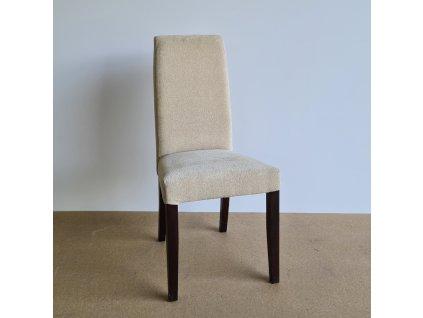 Židle celočalouněná