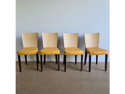 Židle 381 - poslední 4 ks