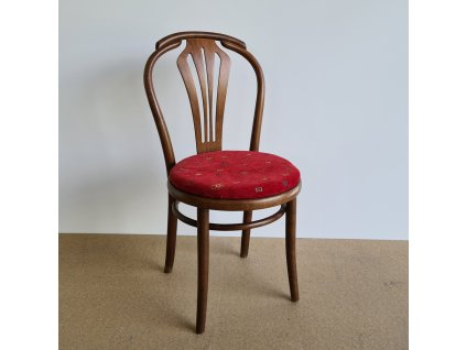 Židle TON 026B