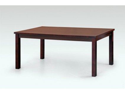 Stůl TOM pevný - dýha