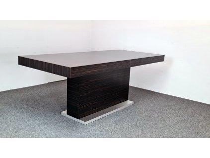 Rozkládací stůl Adam na jedné noze