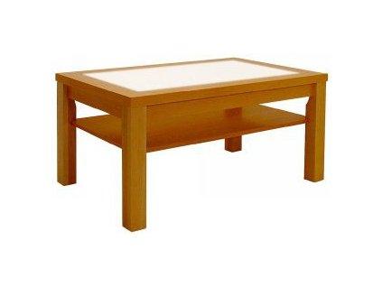 Konferenční stolek TOM sklo