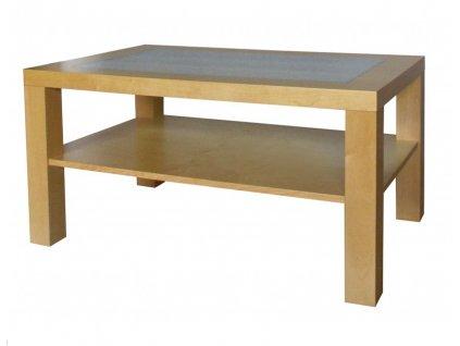 Konferenční stolek NOE sklo