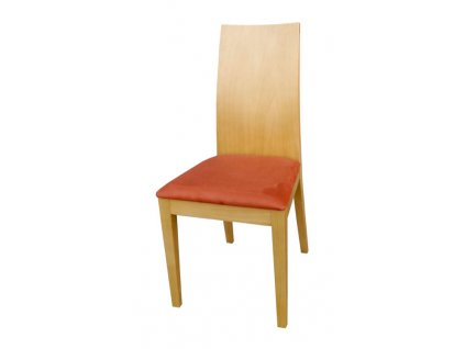 Židle 606 čal. - VÝPRODEJ skladem 4 ks