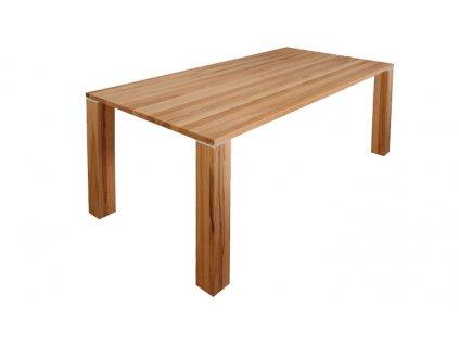 Jídelní stůl z masivu VERTE