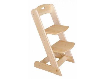 Rostoucí dětská židle ZETKO