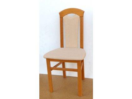 Židle 503 - VÝPRODEJ skladem 4 ks