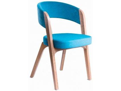 Židle ARA dub