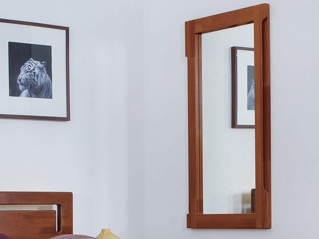 Zrcadlo (Buk cink Moření)