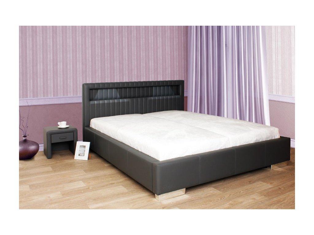 Čalouněná postel JULIANA