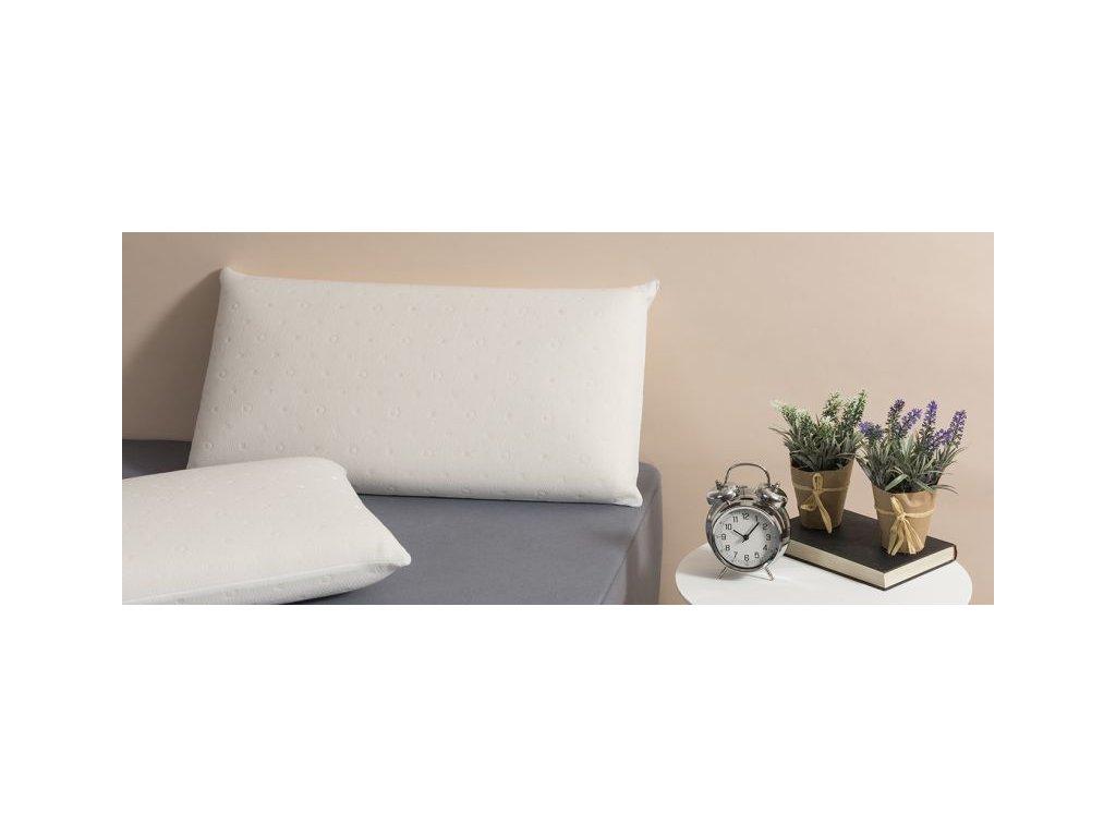 almohada viscoaire ambiente