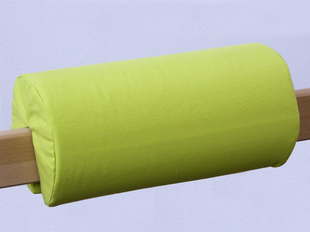 Textilie chránič kulatý 36 (Barva zelená)
