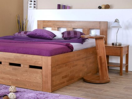 Stolek k posteli (Buk cink Moření)