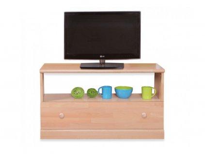 TV stolek Vario (Buk cink Moření)