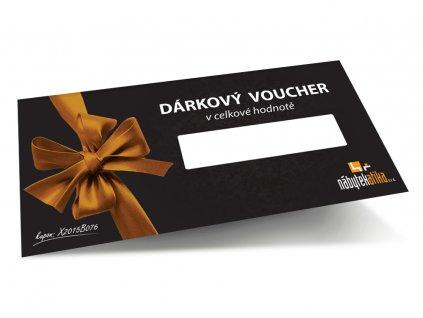 darkovy voucher