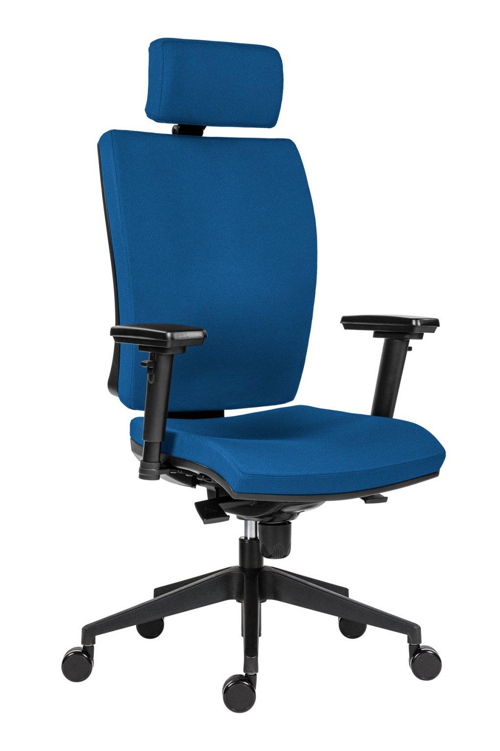Kancelářská židle 1580 SYN GALA  PDH