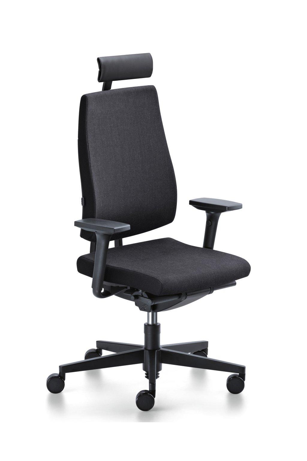 Sedus kancelářská židle black dot bd-103