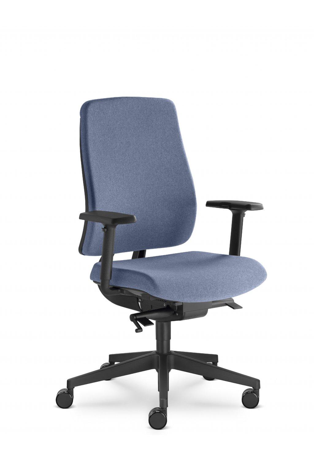 Kancelářská židle SWING 560 SYS - P - BR209
