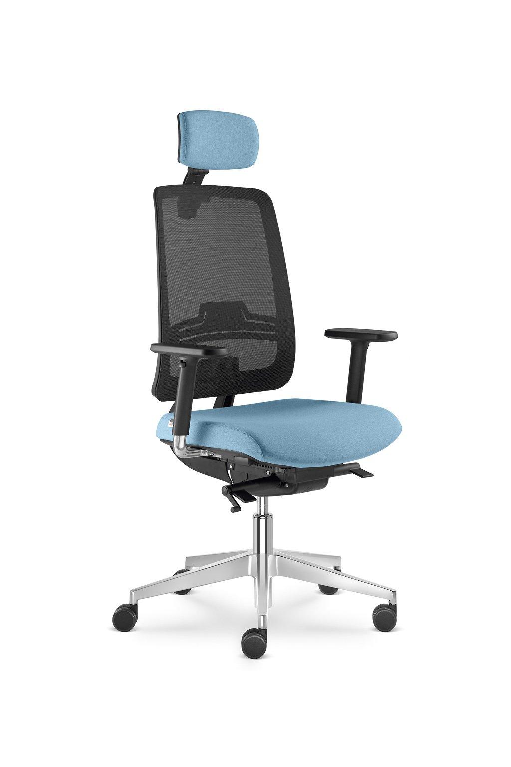 Kancelářská židle SWING 515 SYS - P - BR209