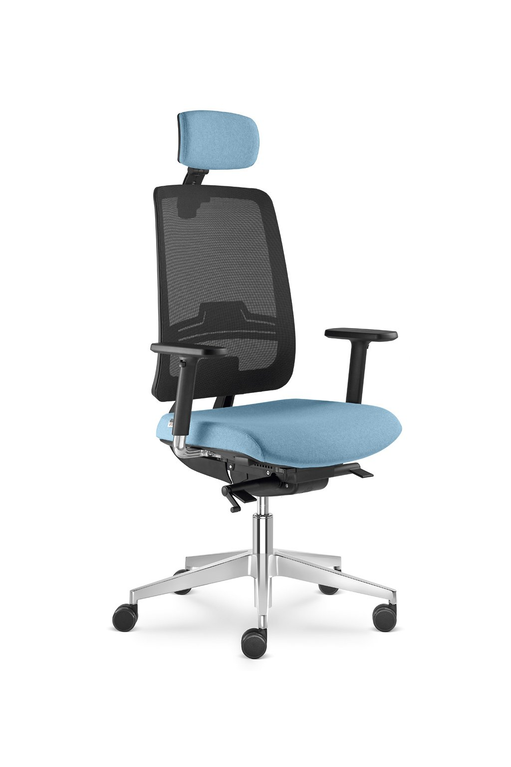 LD SEATING židle SWING 515 SYS - P - BR209