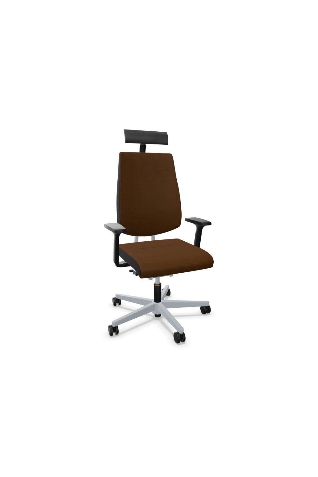 Sedus kancelářská židle black dot